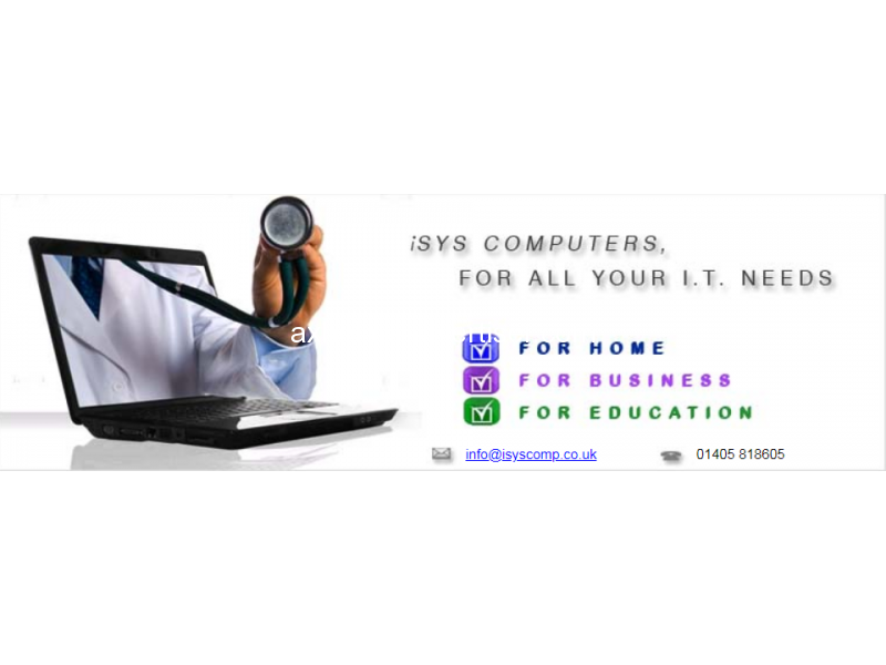 iSYS Computers