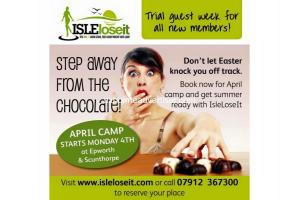 IsleLoseIt Fitness Classes, Camps and Events
