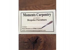 Moments Carpentry