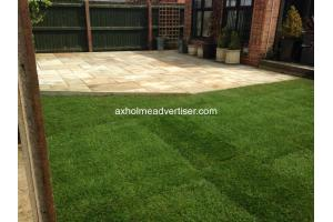 R Ridd Home Improvements and Landscaping