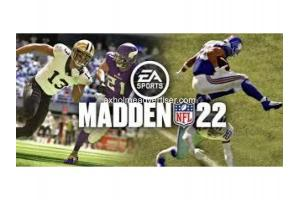 Madden 22 will be released across the globe on Friday