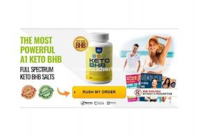 A1 Keto BHB - Easiest Way To Lose Weight With Diet Read Reviews! Price And Where To Buy