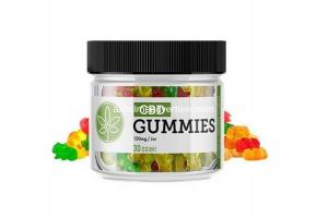 Copd CBD Gummies   Reduce Body Pain And Aches With Tincture