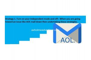 STEPS TO LOGIN TO AOL ON YOUR COMPUTER THROUGH AOL.COM