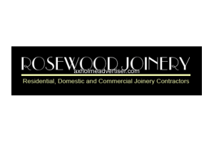 Rosewood Joinery