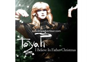 Toyah - Live at the Doncaster Dome