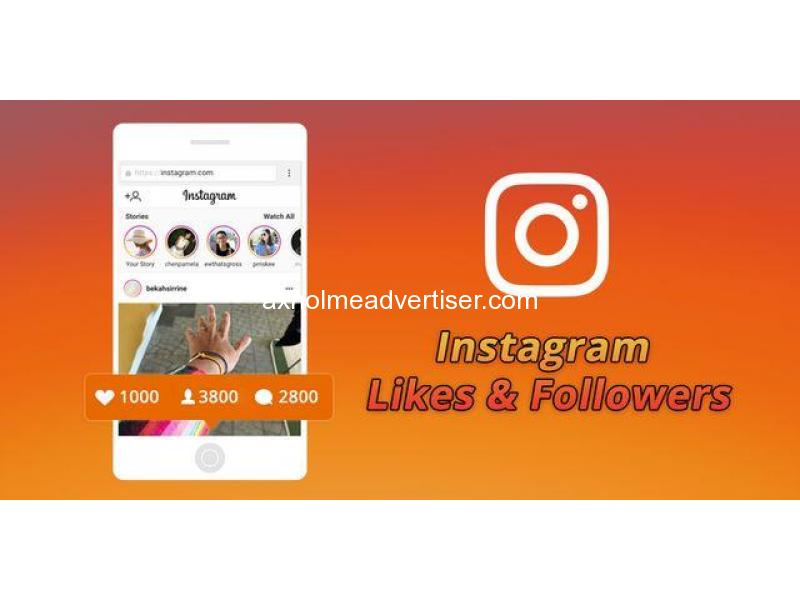 Get Active Instagram Users From Social Media Likes USA